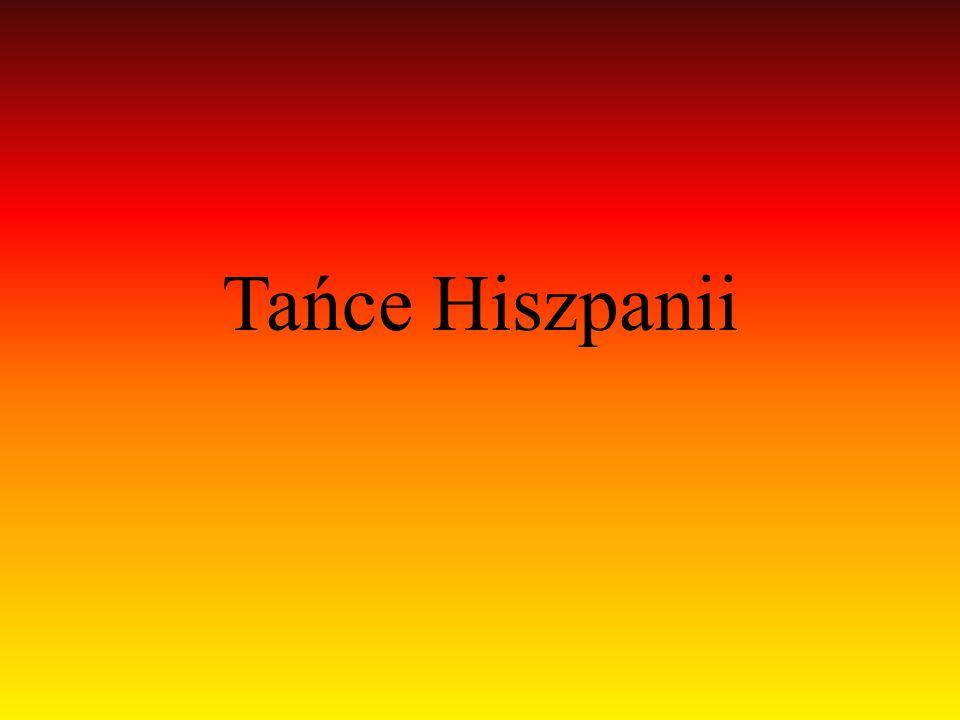 Flamenco Flamenco składa się z następujących elementów: śpiewu, tańca, gry na gitarze, klaskania, tupania i pokrzykiwania.