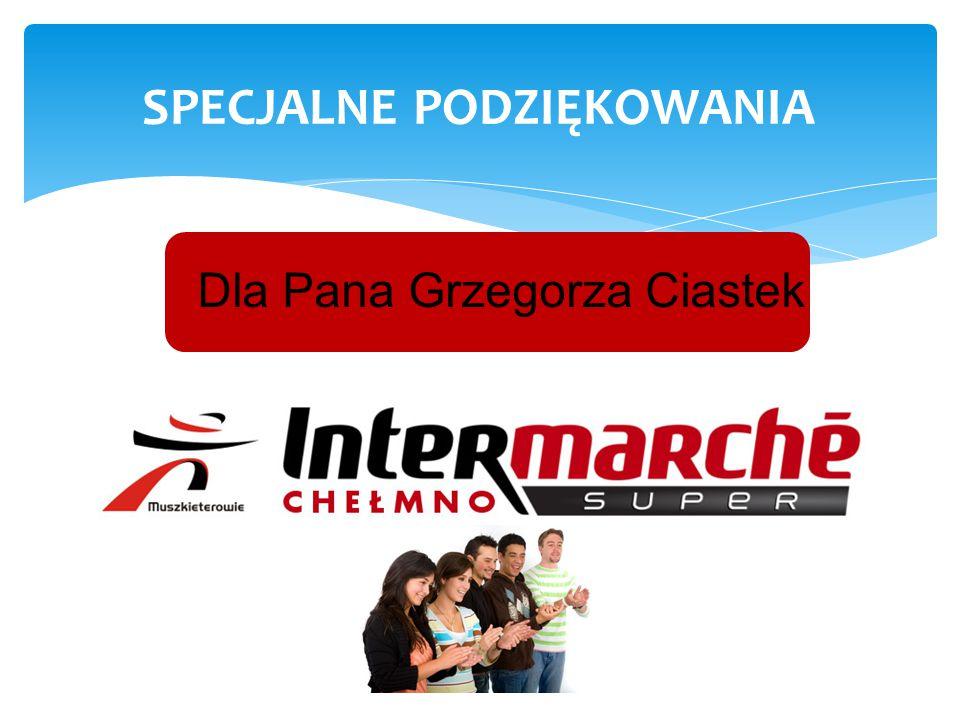 ORGANIZATORZY Urząd Marszałkowski Województwa Kujawsko- Pomorskiego