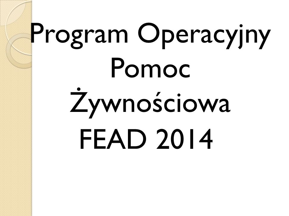 Kwota środków finansowych przeznaczonych na realizację Podprogramu 2014 Kwota ogółem ok.