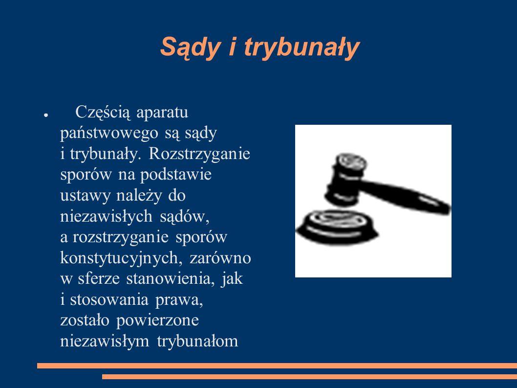 Sąd Najwyższy Sąd Najwyższy sprawuje nadzór nad działalnością sądów powszechnych i wojskowych w zakresie orzekania.