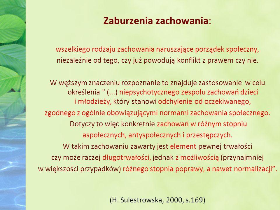 LITERATURA: J.Czochańska (1985). Neurologia dziecięca.