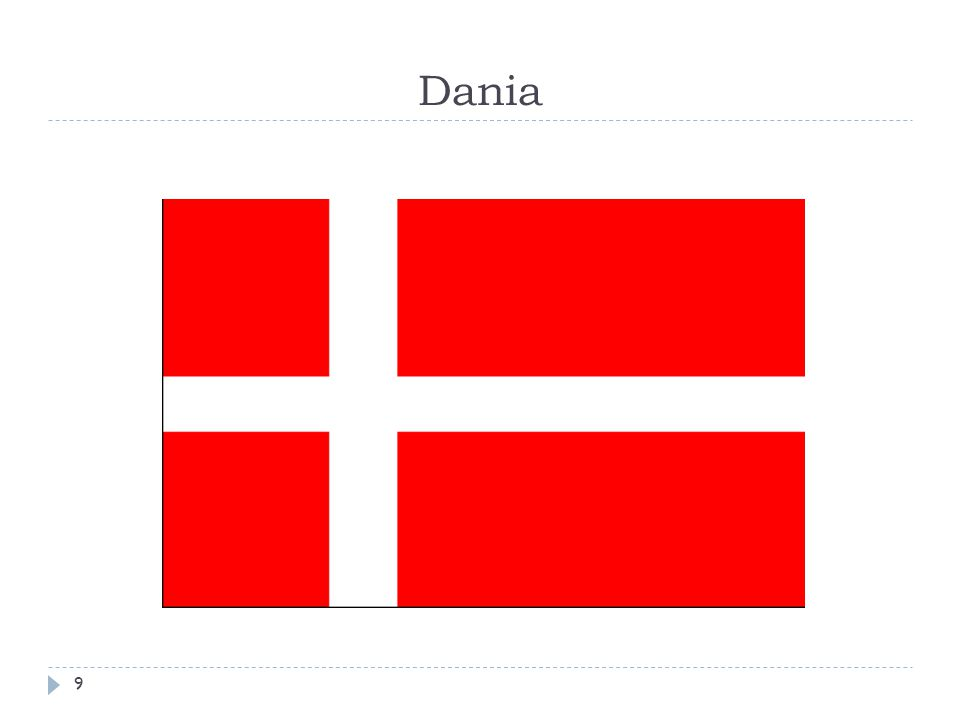 Dania 9