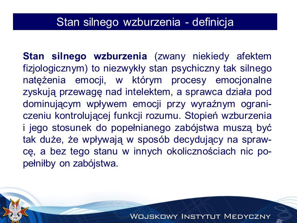 Przypadek upicia patologicznego (1/4) J.M., lat 21, o wykształceniu zawodowym.