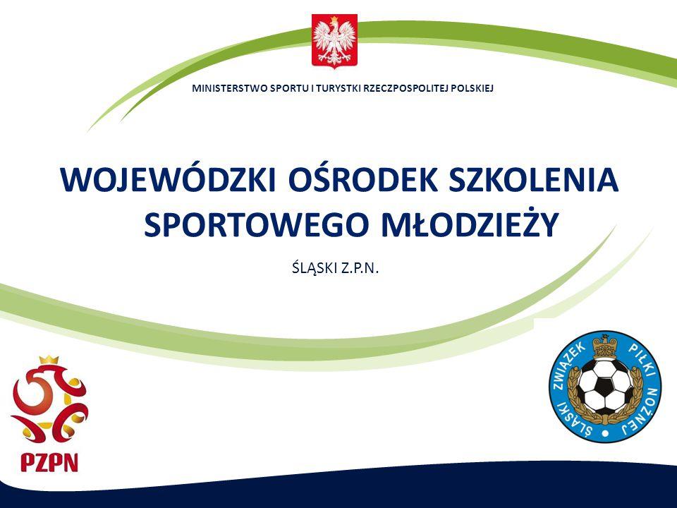 Realizator programu OSSM Gimnazjalny Ośrodek Szkolenia Sportowego Młodzieży działa przy Gimnazjum nr 9 im.