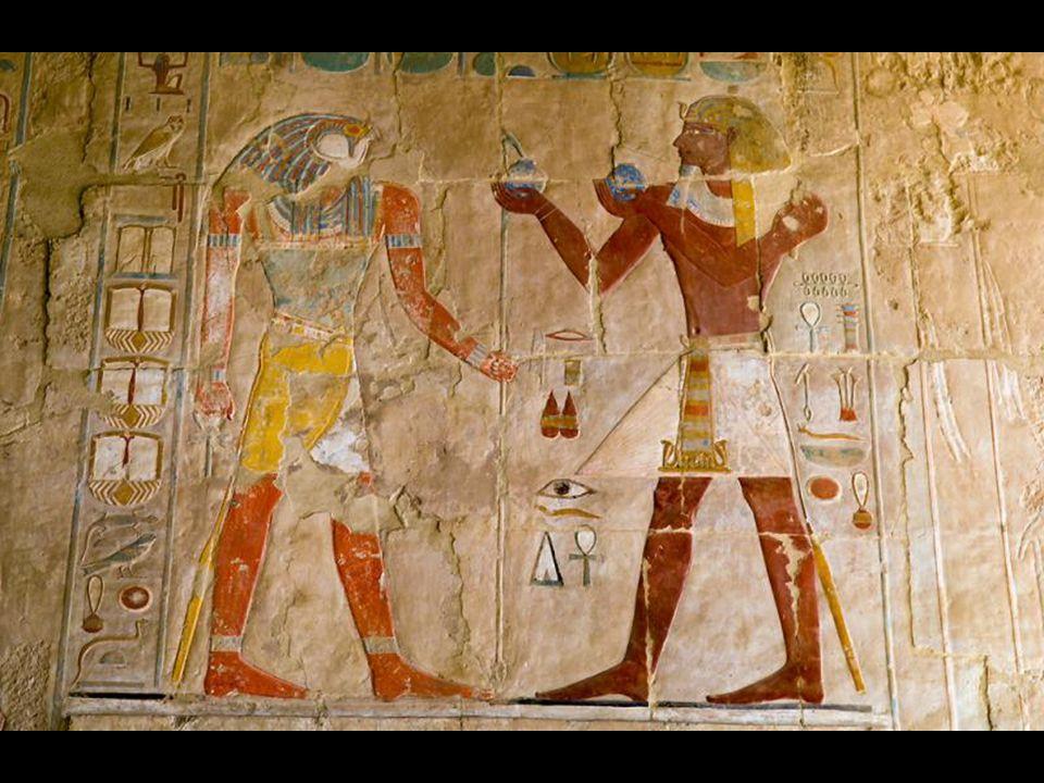 Świątynia Horusa - Sanktuarium