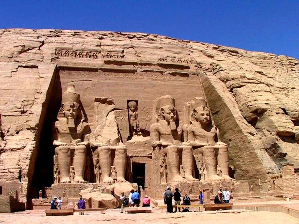 Świątynia Nefertari