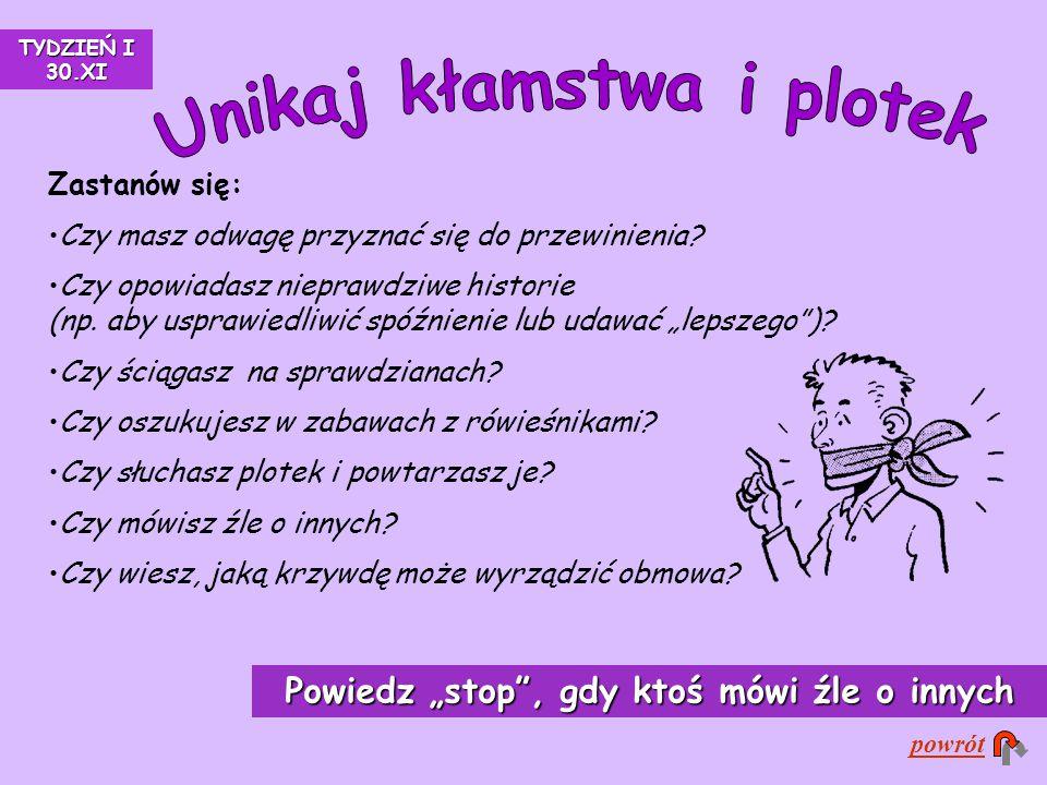 Opracowanie: Anna Sobiech Ks. Eugeniusz Szyszka Ks. Piotr Boraca