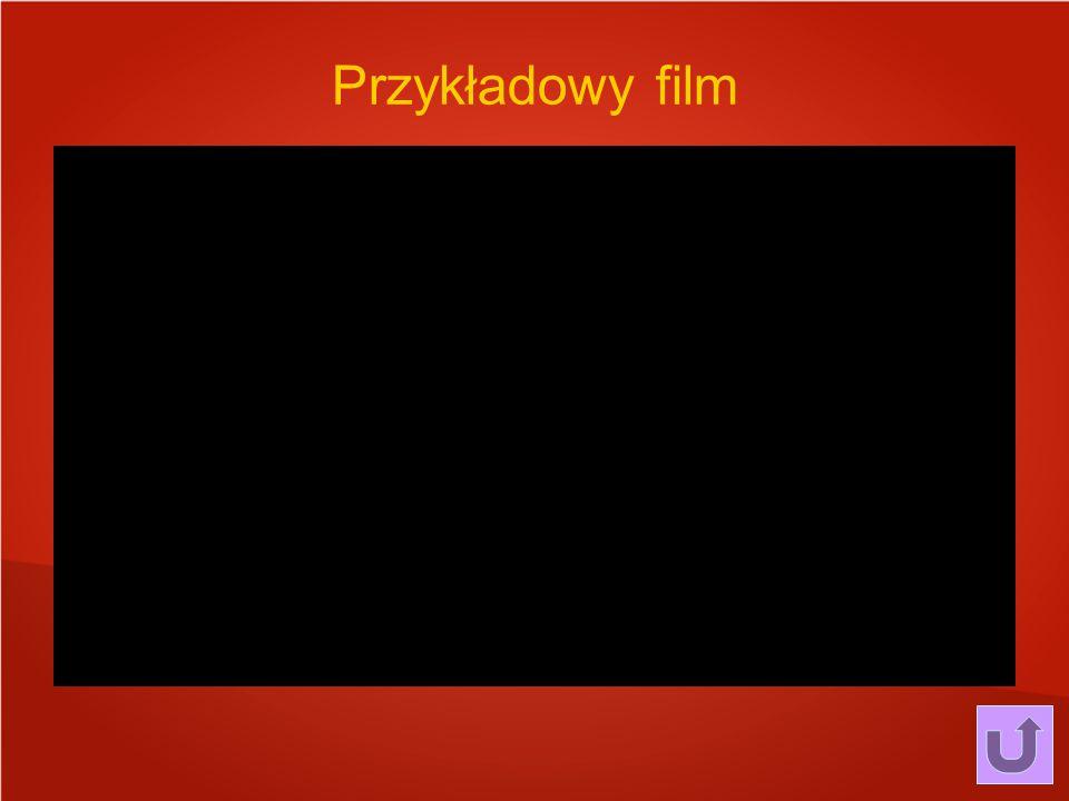 Przykładowy film
