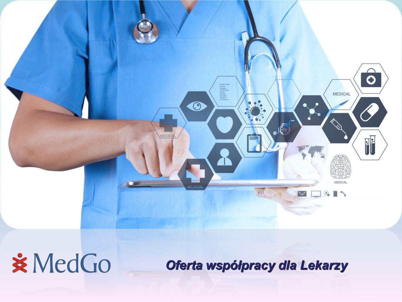  MedGo to platforma telemedyczna świadcząca usługi (m.in.