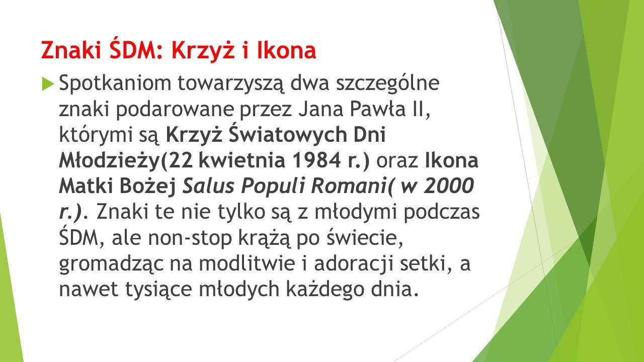 STRUKTURA  Diecezjalne Centrum Światowych Dni Młodzieży:  Koordynator – ks.