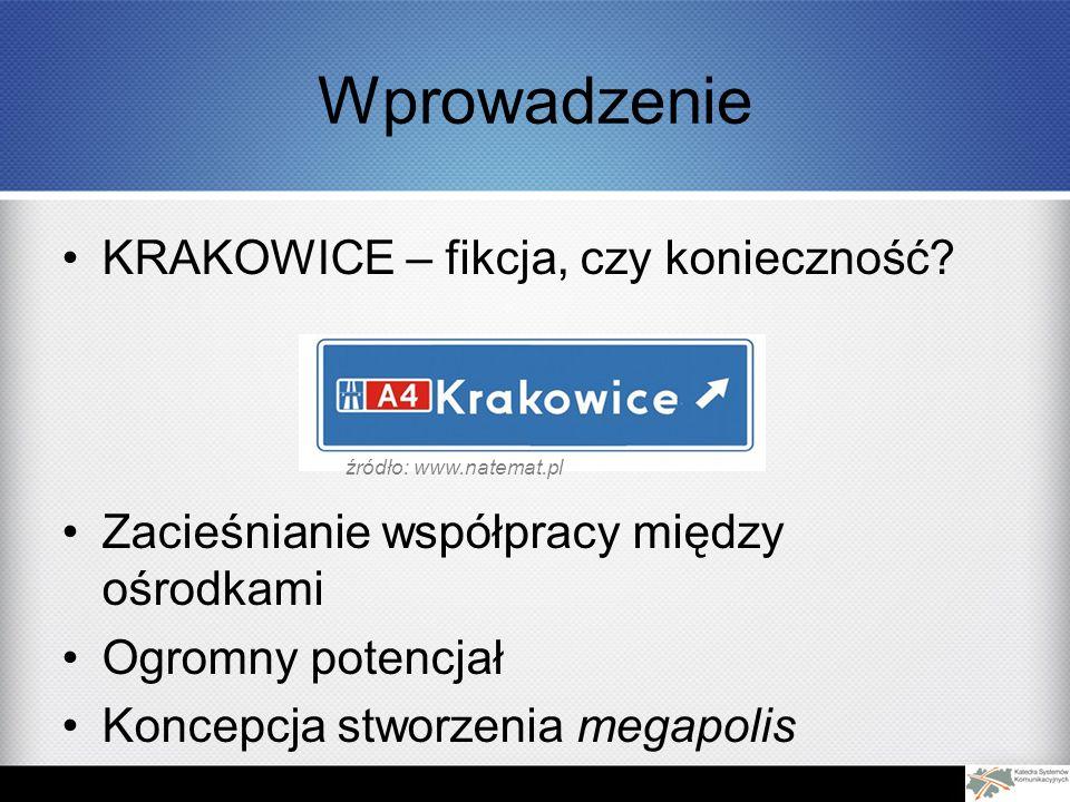 Współpraca ponadregionalna Strategia Rozwoju Polski Południowej (kwiecień 2013) Na poziomie krajowym – tzw.