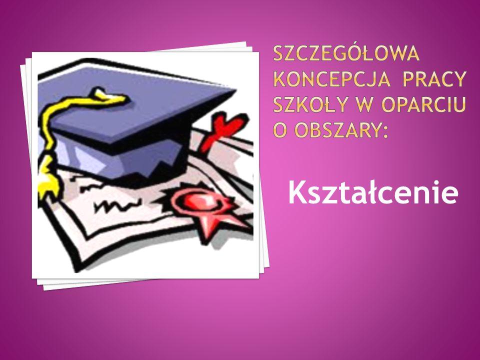 Kształcenie