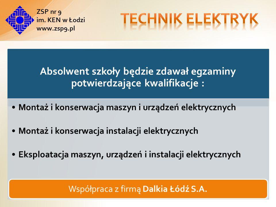 """W szkole realizowany jest projekt: """"Mikroprocesory i ich zastosowanie w życiu codziennym – projekt w ramach Programu Comenius Partnerskie Projekty Szkół ZSP nr 9 im."""