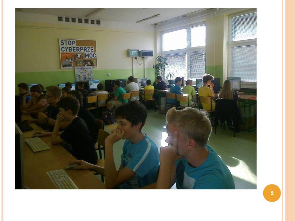 P LAN S POTKANIA Scratch Strona Gimformatyka Zasady współpracy Prace uczniów Kwadrat Projekt 1 Zakończenie 3