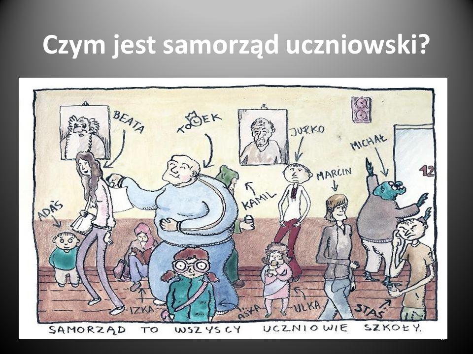 Co zrobić, by Samorząd Uczniowski faktycznie reprezentował interesy całej społeczności uczniowskiej.