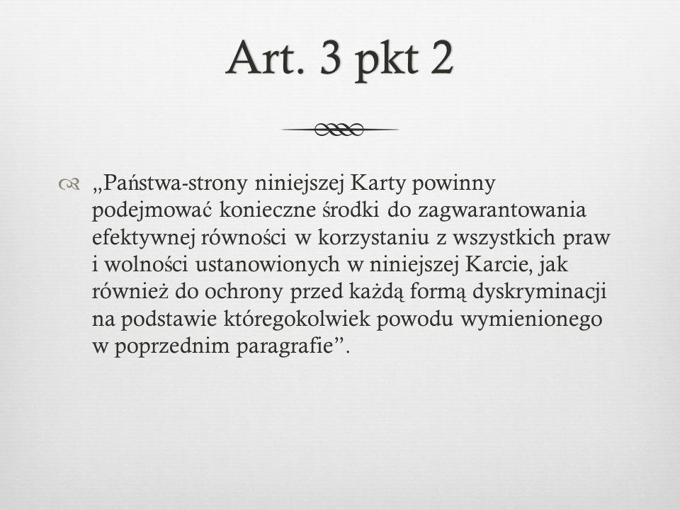 Art. 3 pkt 2Art.
