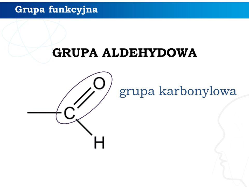 Aldehydy, które nie mają atomów wodoru przy drugim atomie węgla w szkielecie węglowym, w środowisku silnie zasadowym ulegają dysproporcjonowaniu.