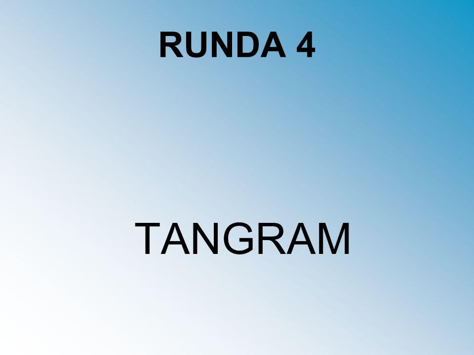 RUNDA 4 TANGRAM