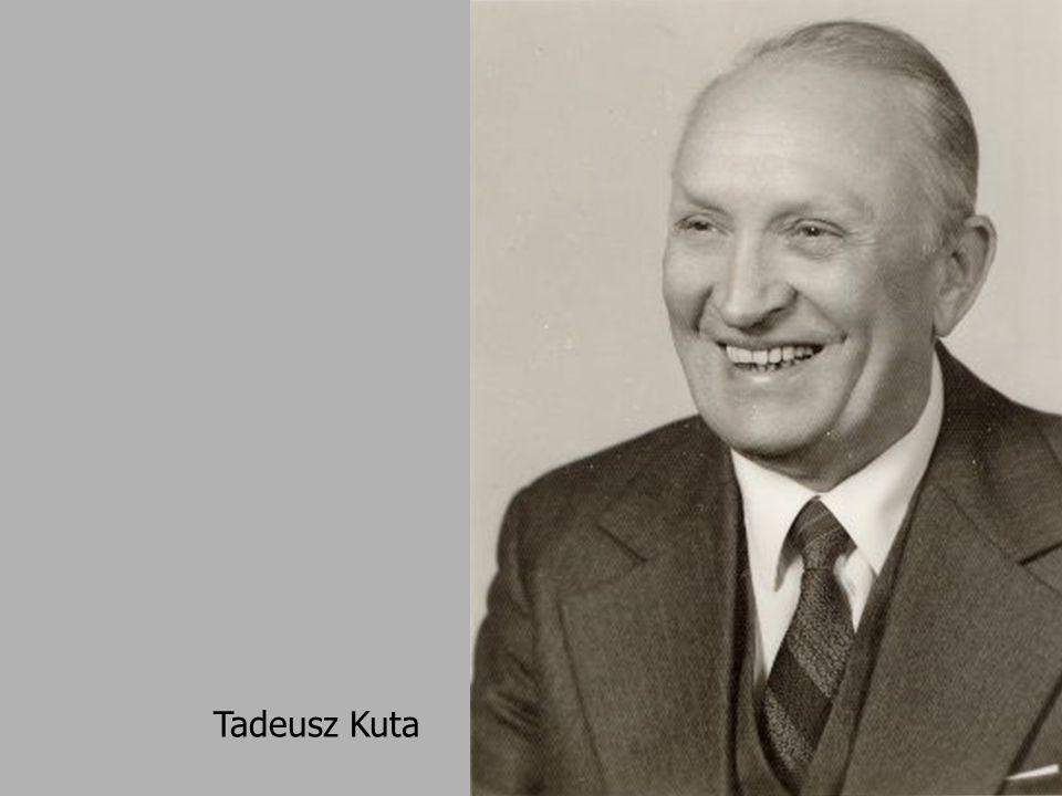 Tadeusz Kuta