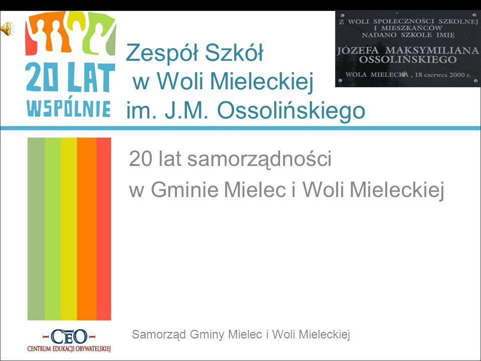 Lata 1989 -1990 przyniosły Polsce wiele zmian o charakterze ustrojowym.