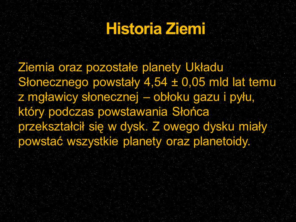 Ziemia w liczbach Promień równikowy: 6378,1366 km Promień biegunowy: 6356,8 km Przeciętny promień: 6371,0 km Obwód równikowy: 40 075,014 km Objętość: 1,083206916846×1012km³ Masa: 5,97219×1024 kg Gęstość: 5,513 g/cm³ Przyspieszenie ziemskie średnie: 9,80665 m/s² Średnia prędkość kątowa: 7,2921150(1)×10−5rad/s Nachylenie równika względem płaszczyzny orbity: 23,4393 ⁰ Powierzchnia: 510 072 000 km²