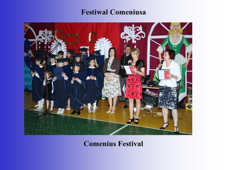 Festiwal Comeniusa Comenius Festival