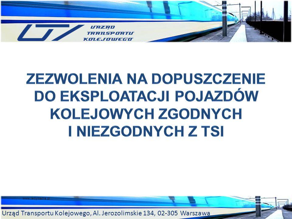 Urząd Transportu Kolejowego, Al. Jerozolimskie 134, 02-305 Warszawa www.ladymama.pl