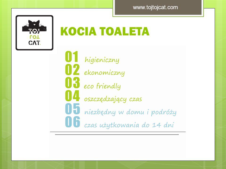 KOCIA TOALETA www.tojtojcat.com