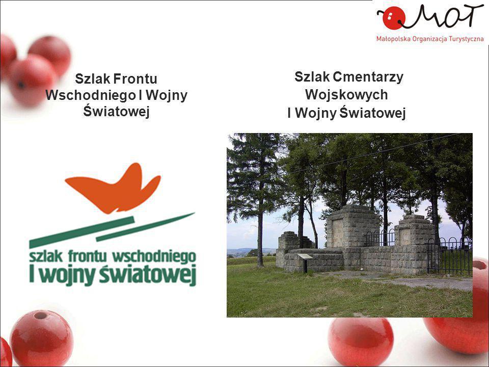 Szlak Frontu Wschodniego I Wojny Światowej Szlak Cmentarzy Wojskowych I Wojny Światowej