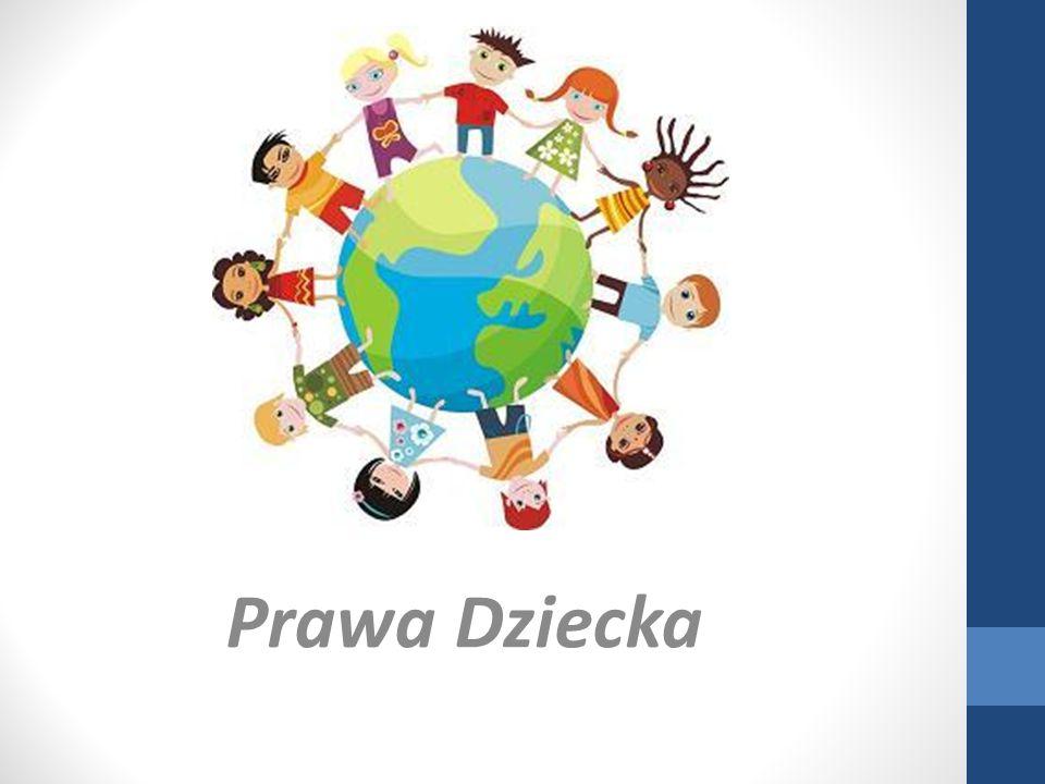 Prawa dziecka w Polsce Prawa dziecka – jest przedmiotem traktatów międzynarodowych, w szczególności Konwencji o prawach dziecka z 1989.