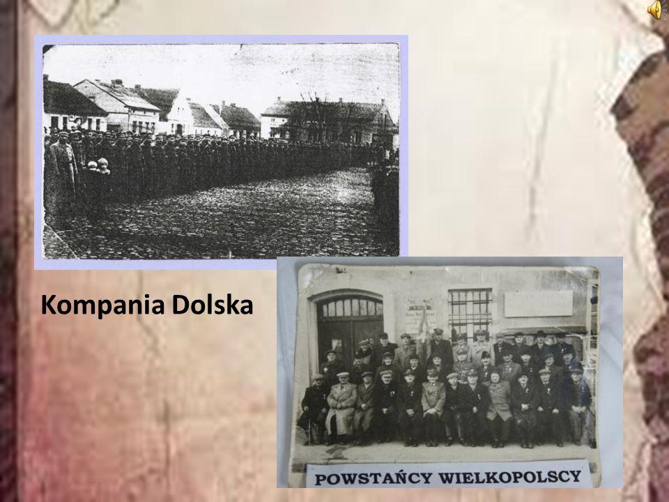 Kompania Dolska