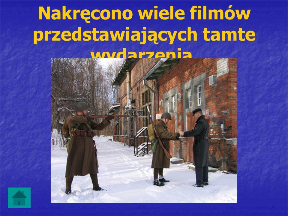 Nakręcono wiele filmów przedstawiających tamte wydarzenia.