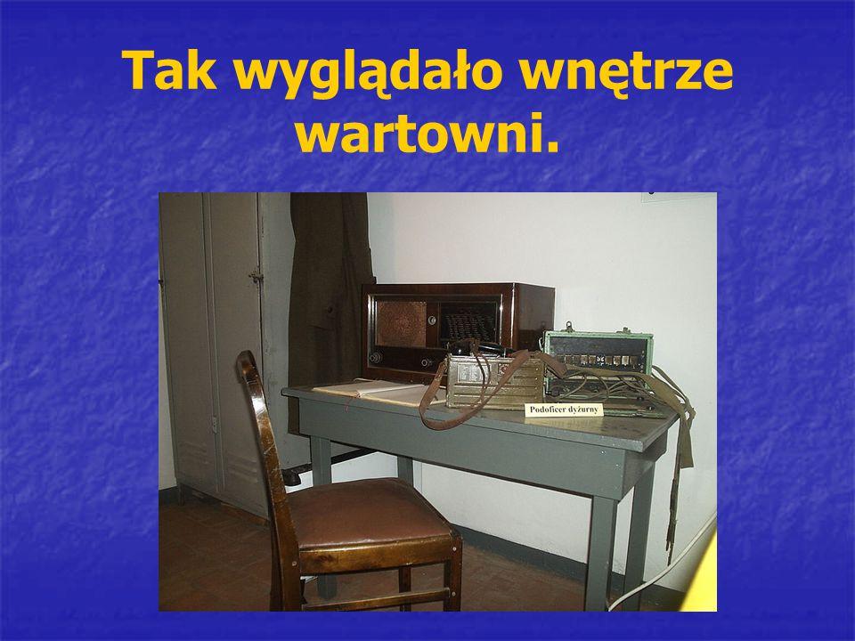 Tutaj walczyli polscy żołnierze we wrześniu, w trzydziestym dziewiątym.