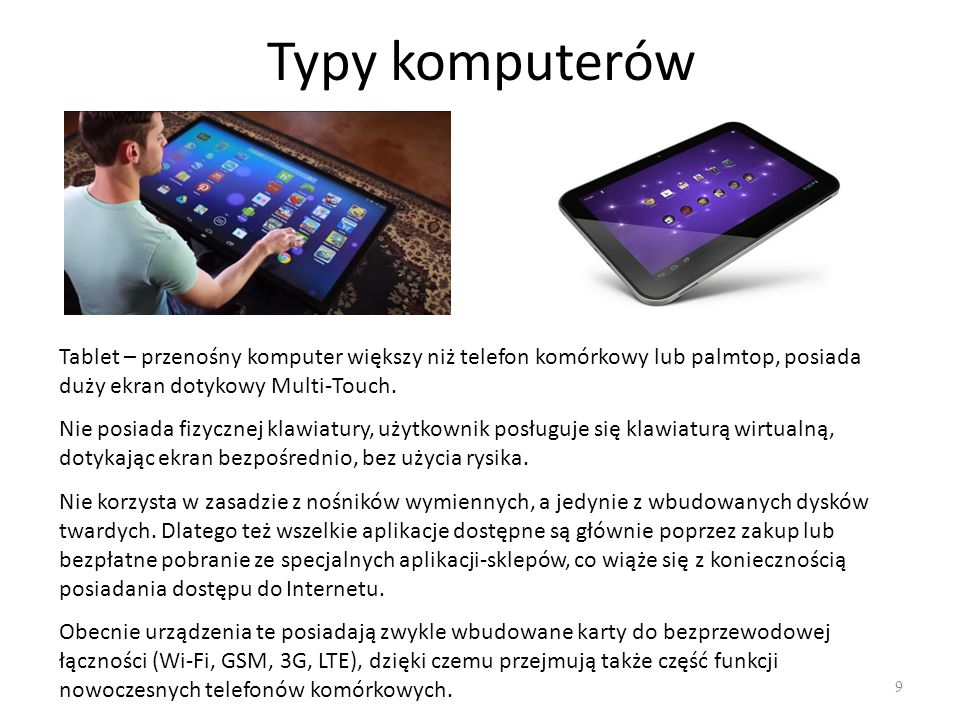 Oprogramowanie komputerów osobistych Ze względu na pełnione przez siebie funkcje, oprogramowanie komputera można podzielić na dwie główne grupy: 10 oprogramowanie podstawowe oprogramowanie użytkowe Bardziej precyzyjna klasyfikacja wyodrębnia trzy grupy: oprogramowanie systemowe oprogramowanie narzędziowe oprogramowanie użytkowe Oprogramowanie systemowe to system operacyjny oraz BIOS i odpowiednie programy wspomagające.