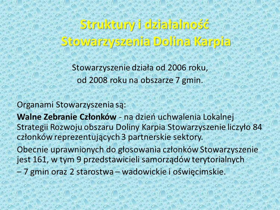 4 marca 2013 roku w Iwkowej odbyło się uroczyste przekazanie umów na realizację dodatkowych zadań w ramach realizacji Lokalnej Strategii Rozwoju 6 Lokalnym Grupom Działania z terenu Małopolski.