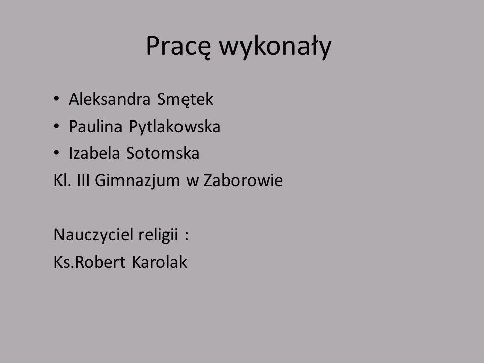 Bibliografia www.sciaga.pl http://www.the614thcs.com/17.1452.0.0.1.0.