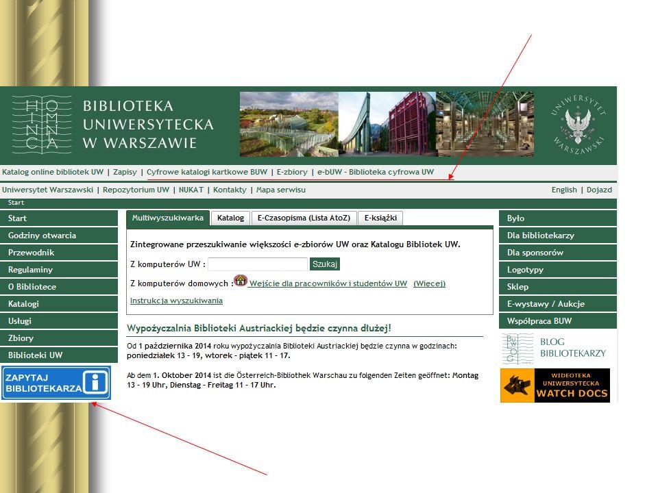 Normy ISO PN-ISO 11620:2012 Informacja i dokumentacja - Wskaźniki funkcjonalności bibliotek ISO/TR 20983 : 2003 Informacja i dokumentacja - Wskaźniki funkcjonalności dla elektronicznych usług bibliotecznych