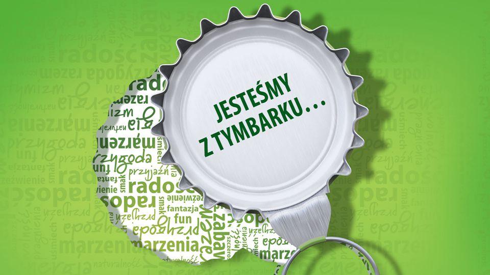 """Od 2007 roku prowadzi program """"5 PORCJI WARZYW, OWOCÓW LUB SOKU DZIAŁANIA SPOŁECZNE TYMBARKU Tymbark kształtuje zdrowe nawyki żywieniowe Firma zachęca Polaków do wzbogacania swojej diety o warzywa, owoce i soki w ramach ogólnoświatowej inicjatywy spożywania 5 porcji warzyw i owoców dzienne."""