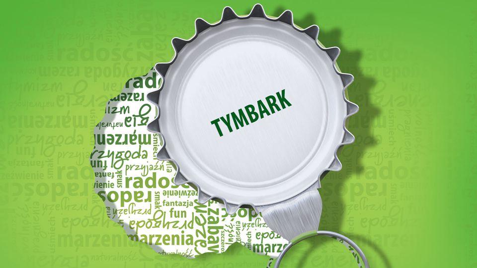 Tymbark ma najpopularniejszy fanpage na FB TYMBARK BLISKI KONSUMENTOM Z rekordową liczbą fanów – blisko 1,5 miliona, jest największym brandowym fanpagem w kategorii FMCG.