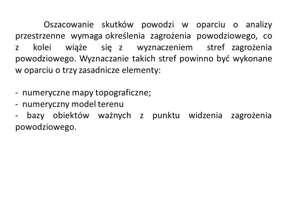 f) Określenie warunków brzegowych g) Kalibracja modelu http://oki.krakow.rzgw.gov.pl/Content/wwwdd/KimJestesmyPDF/hydrotechnika_2012/streszczenie.pdf Kalibracja modelu 2D w przekroju wodowskazowym