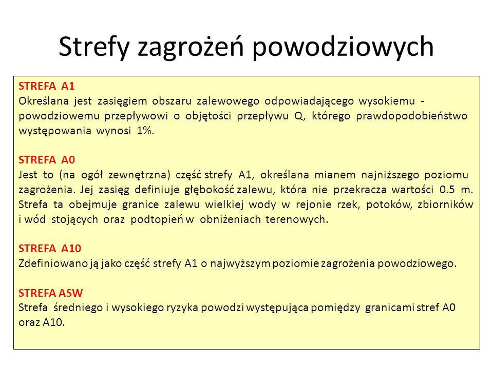 h) Weryfikacja modelu 5) Opracowanie wyników http://oki.krakow.rzgw.gov.pl/Content/wwwdd/KimJestesmyPDF/hydrotechnika_2012/streszczenie.pdf Strefa zalewowa naniesiona na ortofotomapę