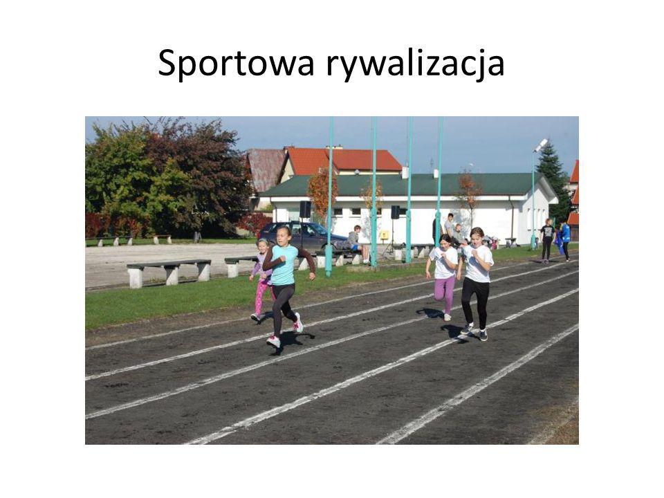 Sportowa rywalizacja
