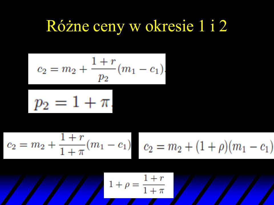 Wycena konsoli  Ile warta jest konsola, która gwarantuje wypłatę 1000 zł, każdego roku w nieskończoność.