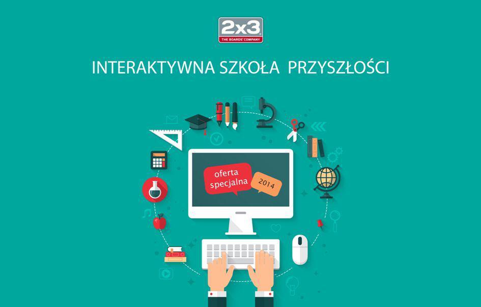 ISP 2014 Wybrane promocje