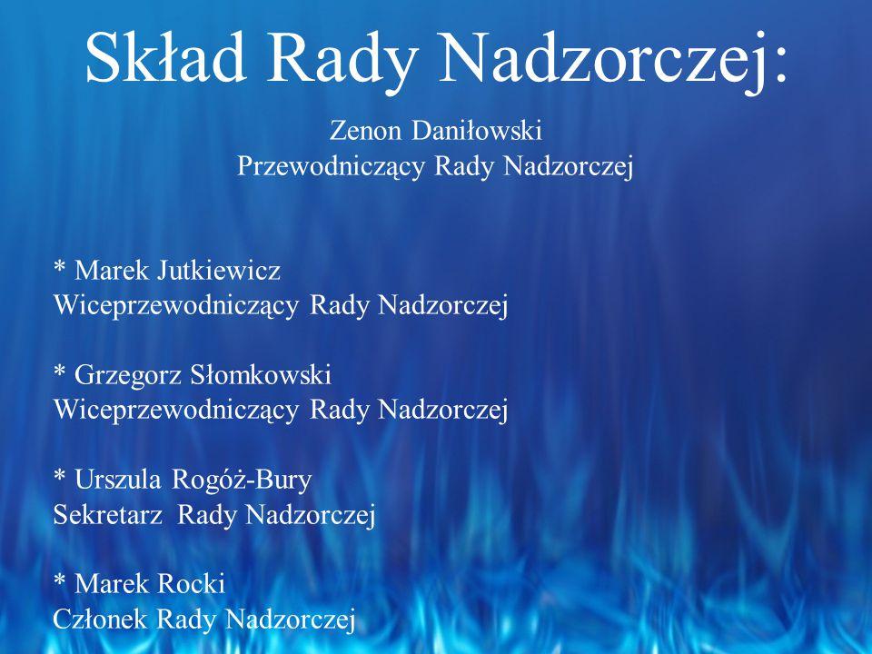 Podsumowanie Spółka Makarony Polskie S.A.cały czas się rozwija.