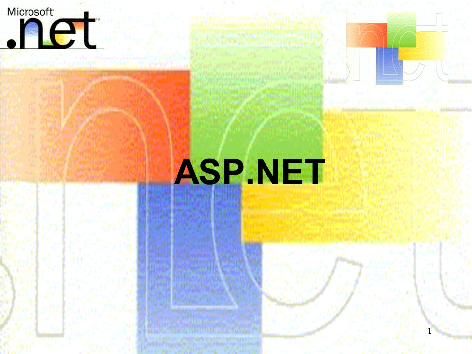 2 ASP oraz ASP.NET ASP (ang.