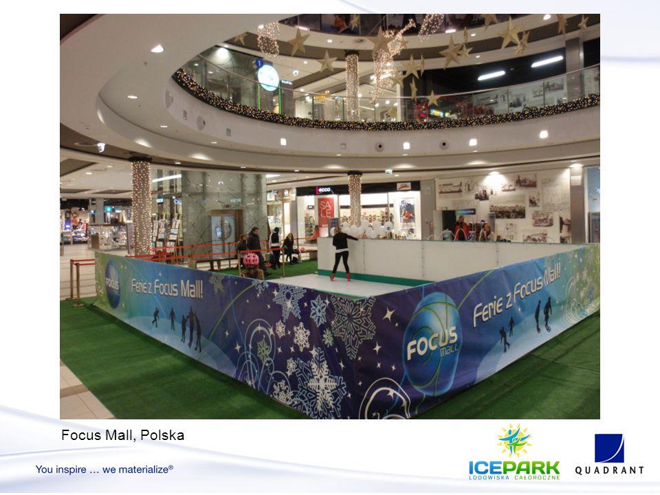 Focus Mall, Polska