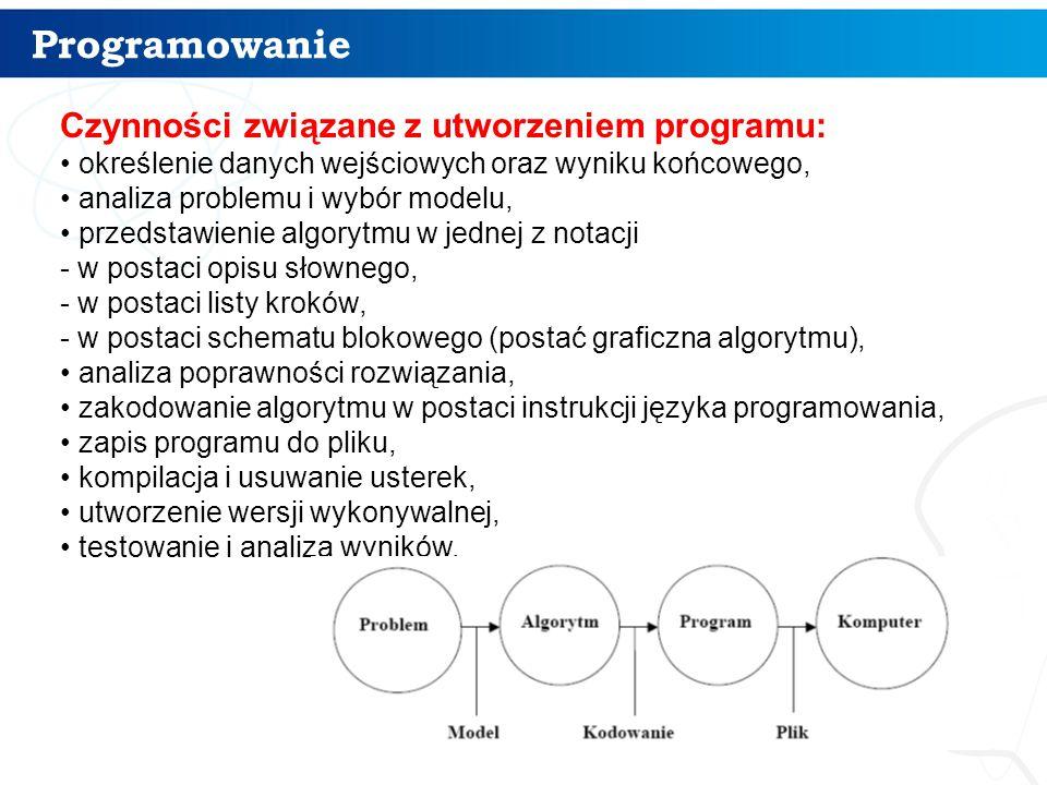 Programowanie 4