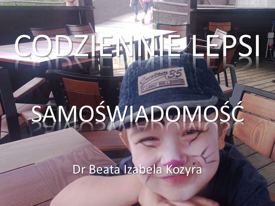 Dr Beata Izabela Kozyra