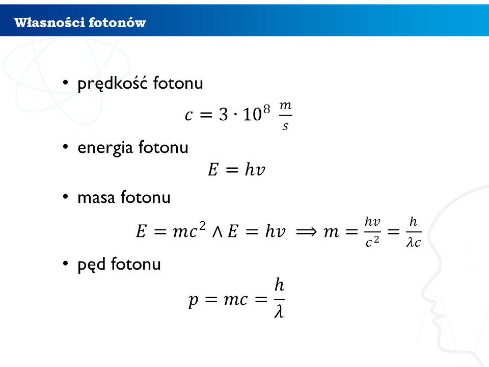 Własności fotonów 6